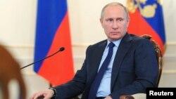 """Kelompok HAM Human Rights Watch mengecam kebijakan ketat Presiden Rusia Vladimir Putin yang menyebut para pengecam pemerintah sebagai """"pengkhianat bangsa"""" (foto: dok)."""