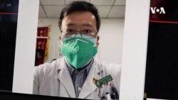中國肺炎死亡升至722人 憤怒和病例與日俱增 (粵語)