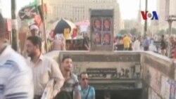 Mısır'da Basın Özgürlüğü Tartışması