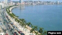 Avenida Marginal, Luanda