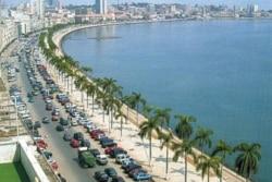 Balumuka, crónicas sobre Luanda - 18:00