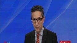 عبدی: بر عهده من نیست رژیم ایران را عوض کنم؛ خوانسارینیا: عدم بازتاب خواسته مردم سرکوب صدایشان است