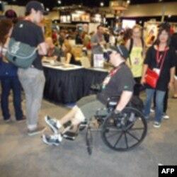 Comic Con 2010 – все супергерои Америки