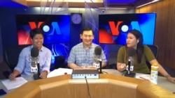 รายการข่าวสดสายตรงจากวีโอเอ สดจากกรุงวอชิงตัน วันศุกร์ที่ 13 กันยายน 2562 ตามเวลาประเทศไทย