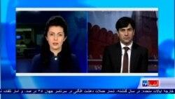 فرهاد: افغانستان بعد از سوریه بیشترین پناهجو را دارد