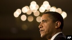 سهرۆکی وڵاته یهکگرتووهکانی ئهمهریکا باراک ئۆباما، (ئهرشیفی وێنه)