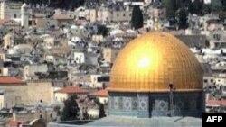 Amerika İsrail'in Yeni İnşaat Planından Kaygılı