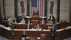 Experts: US Congress Paralyzed by Partisan Posturing