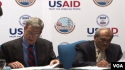 Pakistan-USAID