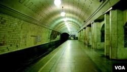 Le Metro de Ryad