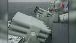 Tàu TQ tiếp tục tấn công tàu VN gần giàn khoan, hầu hết tàu Việt bị hư hại
