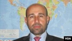 Dr. Muhamed Salehzadeh