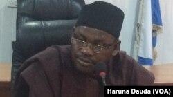 Farfasa Abubakar Njodi VC Unimaid, Mataimakin Shugaban Jami'ar Maiduguri