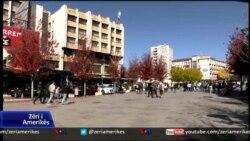 Përgatitjet për zgjedhjet e së dielës në Kosovë