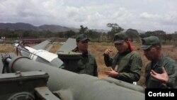 En marzo Venezuela activó un sistema de defensa antiaérea comprado a Rusia.