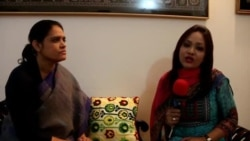 nterview with Nazma Akter, General Secretary, SGSF