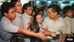 Di Indonesia saat ini terdapat sekitar 4,7 juta PNS yang pada tahun lalu dibiayai dengan anggaran lebih dari Rp 180 trilliun. (Foto: dok)