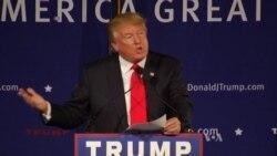 Trump's Anti-Muslim Demand Sparks Sharp Backlash