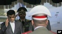 """Обама и саудискиот крал ветуваат """"унифициран"""" одговор на иранскиот заговор"""