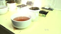 Kenya Branches Out Into Purple Tea