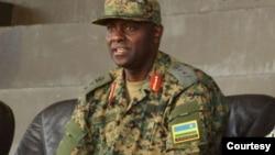 Lt Gen Jaques Musemakweli