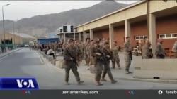 Përpjekjet për evakuimin e amerikanëve nga Afganistani