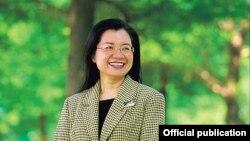 台湾立法院立委田秋堇