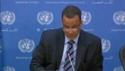 UN Yemen Talks
