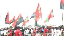 MPLA e UNITA associados a práticas de violência em debate sobre paz - 2:10