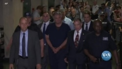 Прокурори штату Нью-Йорк не зможуть поновити у суді розгляд справи проти Пола Манафорта. Відео