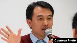 Luật sư Trịnh Hữu Long.