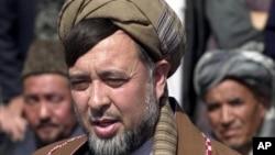 محمد محقق، معاون دوم رئیس اجراییۀ افغانستان