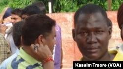 Le journaliste malien Boukary Daou est toujours incarcéré à Bamako, mais aurait bon moral