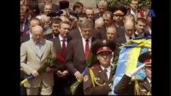 Tổng thống Nga muốn thấy thỏa hiệp ở Ukraine
