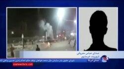 مردم درباره وعده حل مشکل آب در خرمشهر چه می گویند؛ گزارش علی جوانمردی