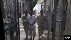 Ít nhất 48 tù nhân Guantanamo sẽ bị giam vô thời hạn