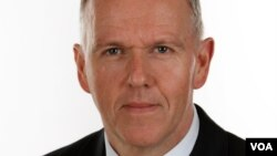 Erik Vad, bivši vojni savetnik nemačke kancelarke Angele Merkel