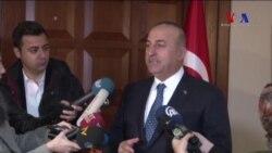 Türkiye'den Almanya'ya 'Skandal ve Çifte Standart' Tepkisi