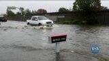 Каліфорнія постраждала від потужного шторму, який до зазвичай посушливого штату приніс шквальні вітри, зливи і повені. Відео