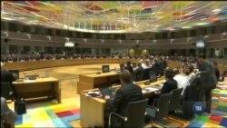 Рада Європейського Союзу надала Україні додаткові торговельні преференції. Відео