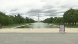 华盛顿进入紧急状态直到就职典礼四天后