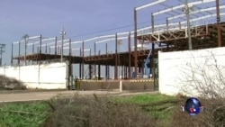 巴西未来奥运场地附近继续拆迁