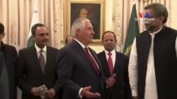 ԱՄՆ-ի պետքարտուղարը հորդորում է Պակիստանին հրաժարվել Թալիբանին օգնելու փորձառությունից