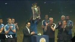 Leicester City yaendelea kuomboleza kifo cha mmiliki wao.