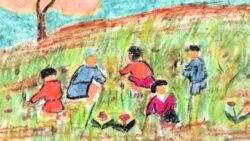 Crteži škole iz Hirošime - sada na filmu