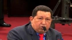 Venesuela prezidenti Uqo Çavesin siyasi irsi