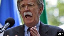 Ông John Bolton, cựu đại sứ Hoa Kỳ tại Liên Hiệp Quốc