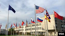 NATO, Genel Sekreter Jens Stoltenberg'in imzasını taşıyan bir açıklamayla ABD'nin Suriye'ye yönelik operasyonuna destek verdi.