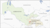 Serangan ISIS di Perbatasan Tajikistan, 17 Tewas