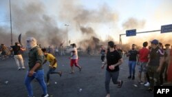 Iraq Unrest